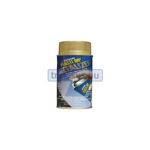 Plasti Dip gumibevonat spray ezüst 311 g