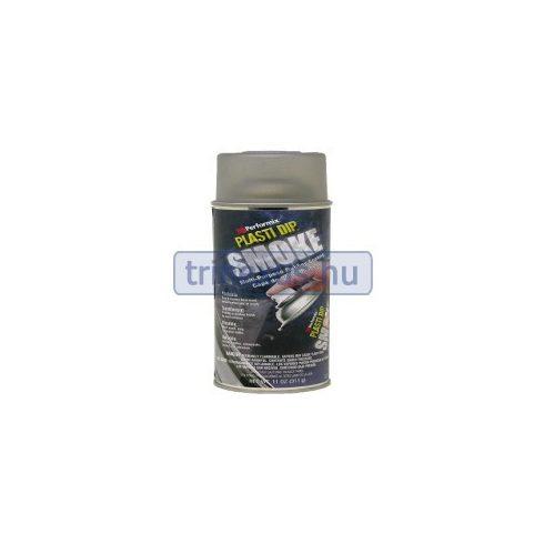 Plasti Dip gumibevonat spray füst színű 311 g
