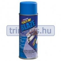 Plasti Dip gumibevonat spray neon kék 311 g