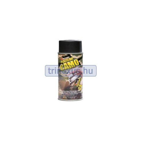 Plasti Dip gumibevonat spray terep barna 311 g
