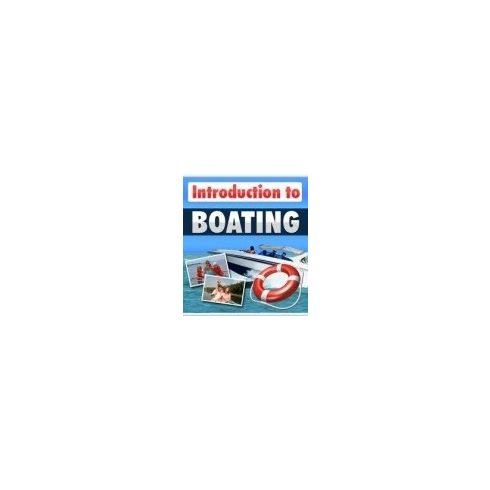 Oktatási anyag, Belvízi kedvt. kisgéphajó csomag