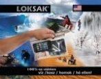 Vízhatlan tasak Loksak L-ALOK3-8X11 szóló darab