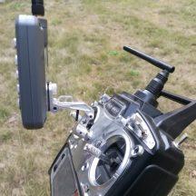 Toslon TF300 képernyőtartó távirányítóra