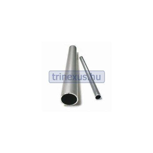 Alumínium cső 2 m x 25 mm BRK