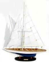 Hajómodell Enterprise festett L60