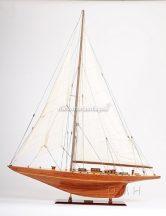Hajómodell Shamrock L50