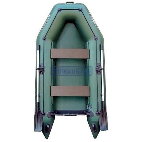 Gumicsónak Kolibri KM Standard KM-200 lamella