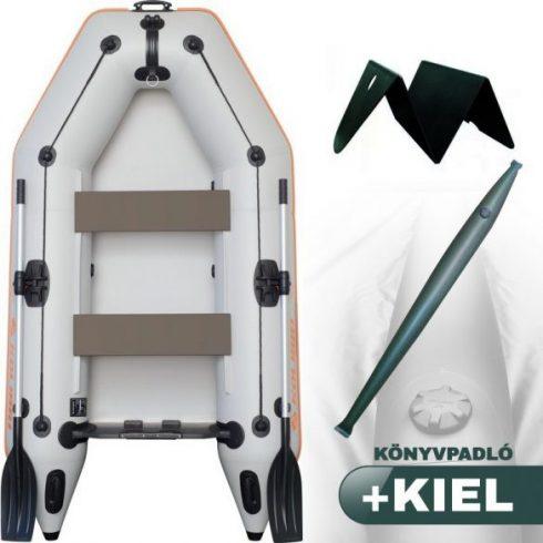 Gumicsónak Kolibri Light Professional KM-300DL