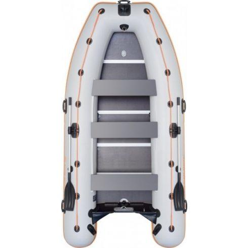 Gumicsónak Kolibri Professional  DSL KM-400DSL