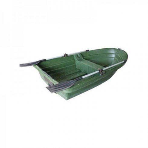 Kolibri műanyag csónak 250 cm