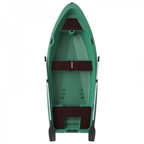 Kolibri műanyag csónak 350 cm