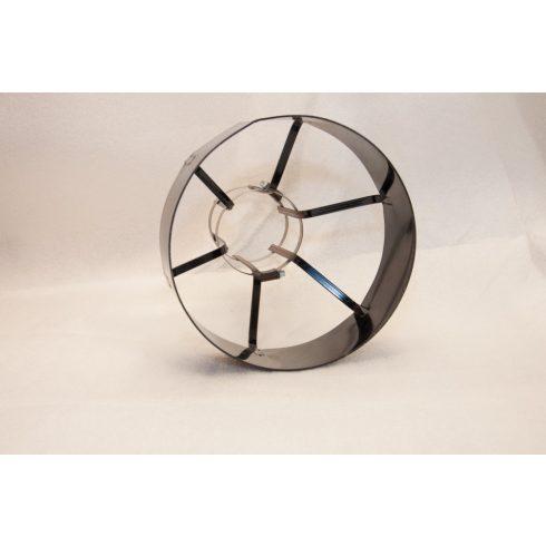 Propellervédő 26 cm Flatray elektromos motorra S