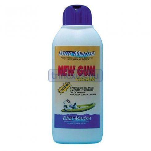Blue Marine New Gum gumicsónak ápoló 0,5 l EVA