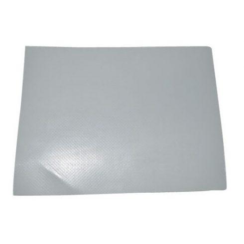 Gumicsónak javító anyag pvc szürke 20x15 cm EVA