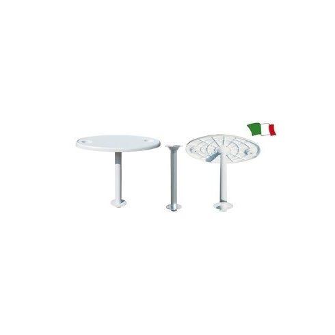 Asztallap műag 50x70cm talp nélkül GFN