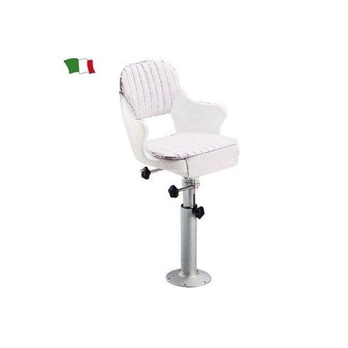 Ülés állítható talppal párnával GFN