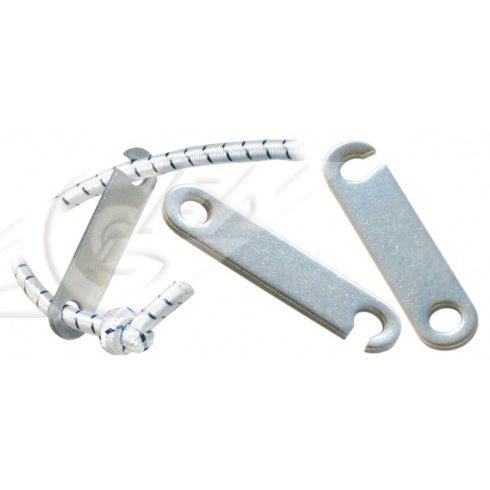 Kötél feszítő 4 mm 4 db/szet bliszteres GFN