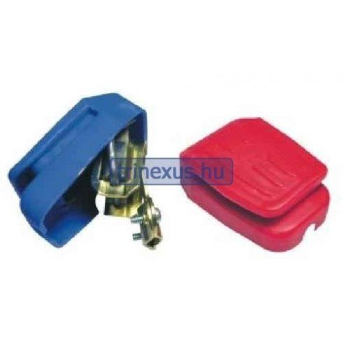 Akkumulátor gyorssaru piros-kék EVA