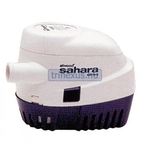 Fenékvíz szivattyú automata Sahara 1100 GPH EVA