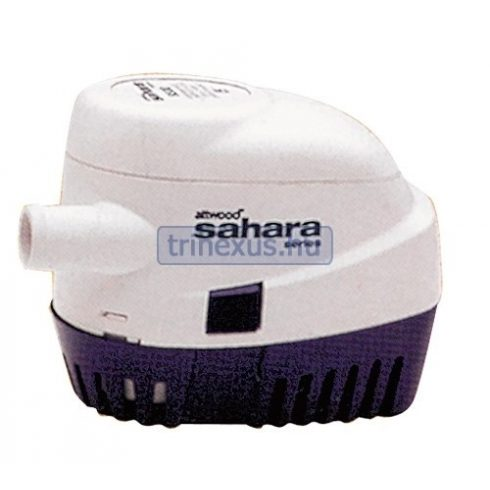 Fenékvíz szivattyú automata Sahara 700 GPH EVA
