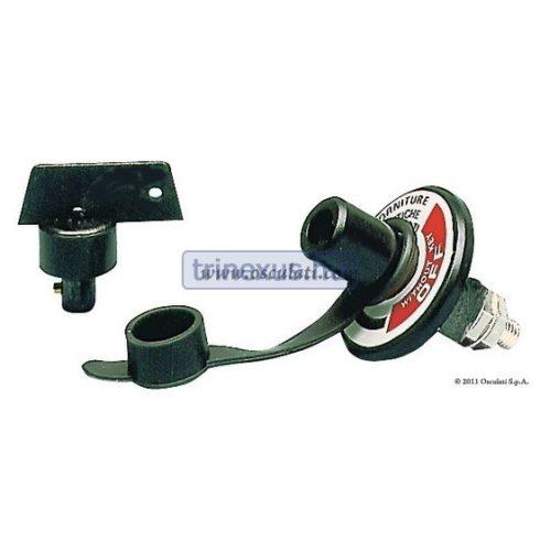 Akkumulátor főkapcsoló 100 -1000 A OSC