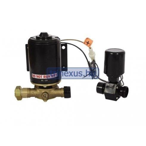 Víz szivattyú TMC nyomáskapcsolóval 25l/min EVA
