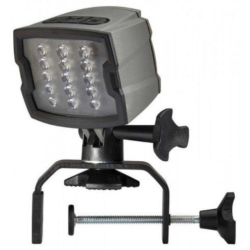 Lámpa LED, IR, UV, multifunkciós forgatható ATW
