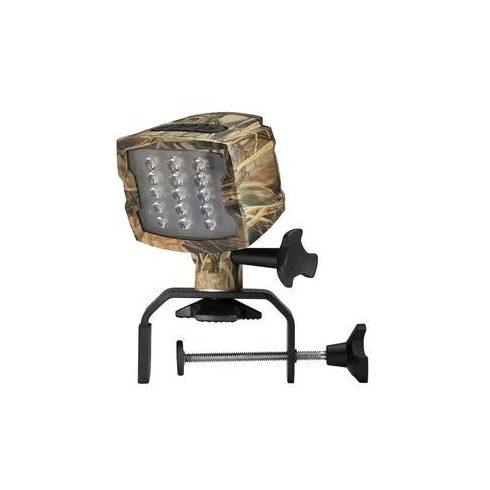 Lámpa LED, IR, UV, terepszín multifunkciós ATW