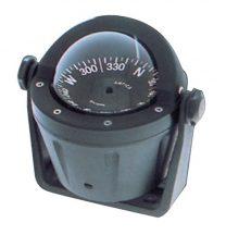Kompasz Riviera BA2 kengyelben fekete 112 mm