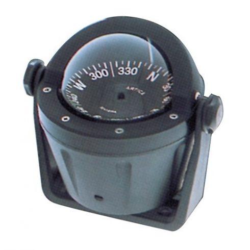 Kompasz Riviera BA2 kengyelben fekete 112 mm EVA