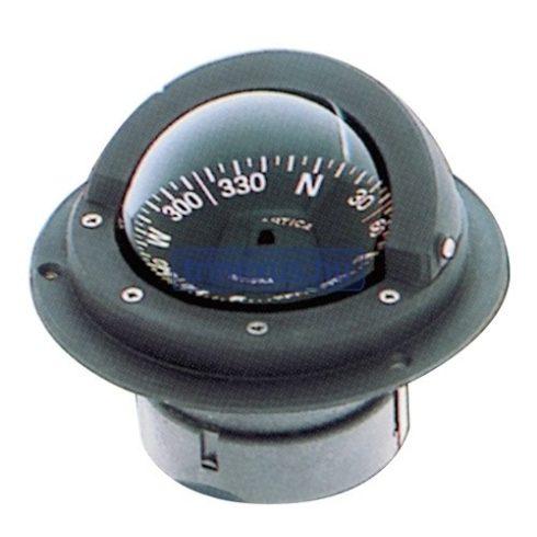 Kompasz Riviera BA1 beépíthető fekete 134 mm EVA