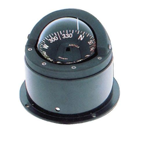 Kompasz Riviera BA3 horizontális fekete 132,5 mm EVA