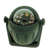 Kompasz Riviera BZ2 kengyelben fekete 149 mm