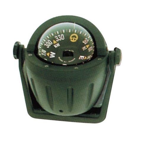 Kompasz Riviera BZ2 kengyelben fekete 149 mm EVA