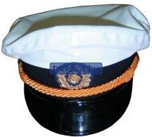 Sapka kapitányi egy méret ASCH