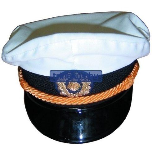 Sapka kapitányi egy méret ASH