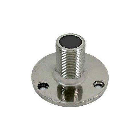 Antennatalp inox 41 mm EVA