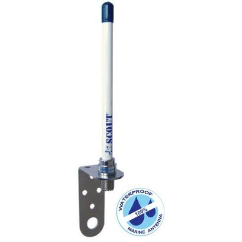 Antenna VHF 18 cm EVA
