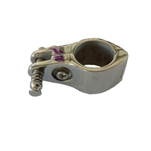 Bimini befogadó elem inox állítható 22 mm EVA
