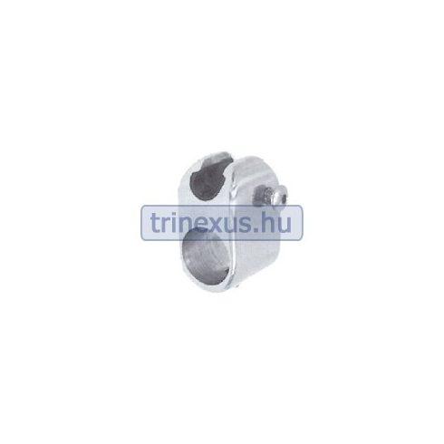 Bimini befogadó elem inox korlátra 22 mm EVA
