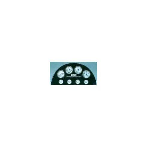 Feszültségmérő 10-16 V fehér GMR