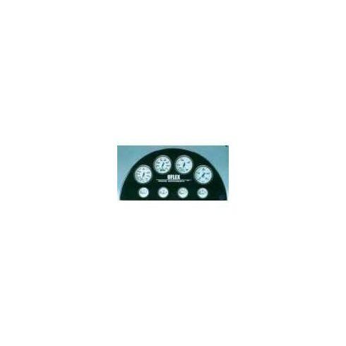 Feszültségmérő 20-32 V fehér GMR