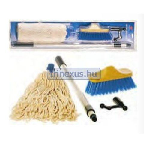 Csáklya takarító szettel ASH