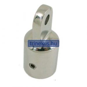 Bimini tartó fém hüvely 20 mm ASH