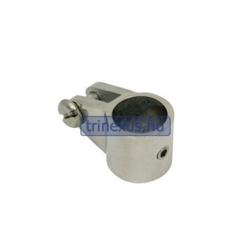 Bimini tartó fém hüvely csavarral 22 mm ASH