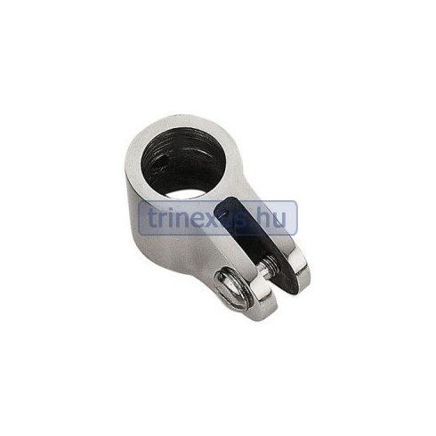 Bimini tartó fém hüvely csavarral 25 mm ASH