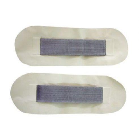 Üléstartó párban gumicsónakra ragasztható EVA