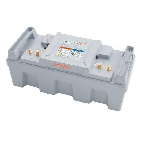 Torqeedo Power 24-3500 akkumulátor