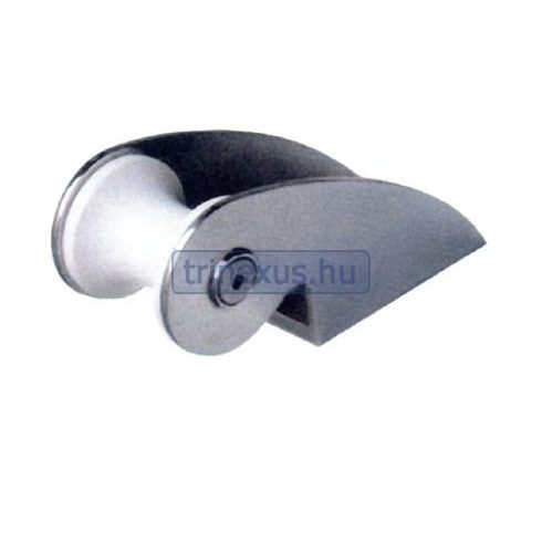 Orrcsiga inox 160x62 mm EVA