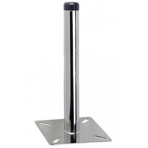Talp üléshez fix acél 40 cm AMI